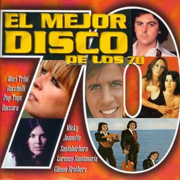 el mejor disco de los 70